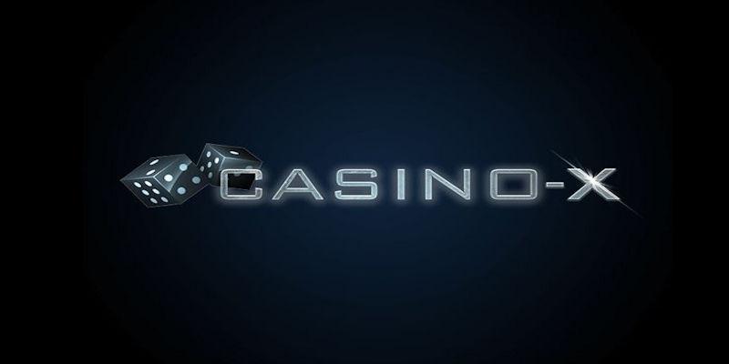 как играть в Casino X